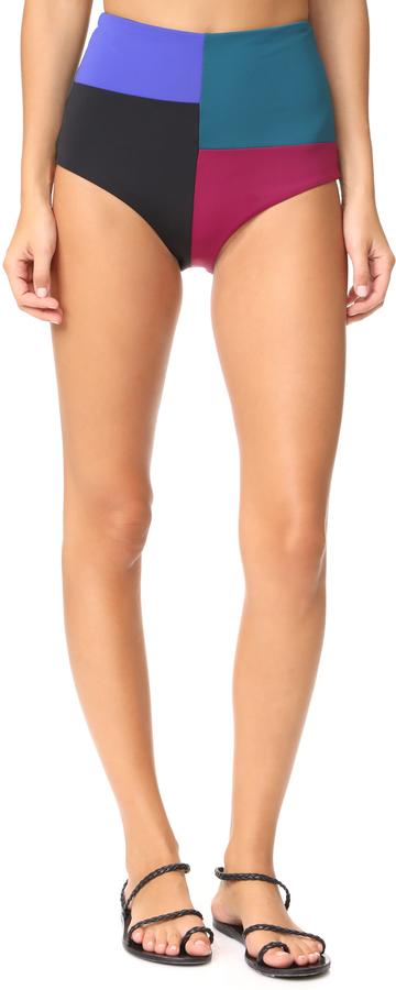 Mara Hoffman, Lydia Bikini Bottoms